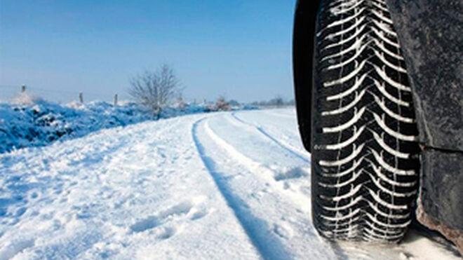 Los neumáticos de invierno baratos también existen