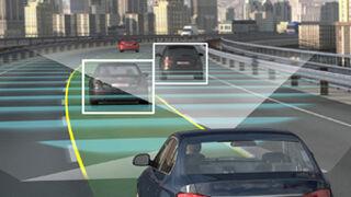 Seis de cada diez conductores creen que los coches conducirán solos