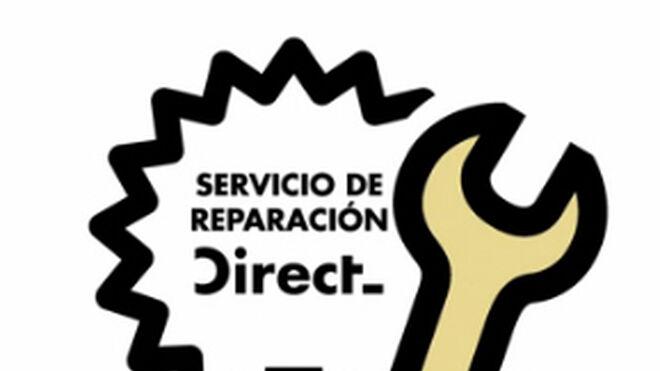 Direct presenta su nuevo Servicio de Reparación