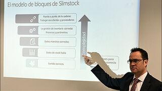 Slimstock analiza el impacto de optimizar el inventario