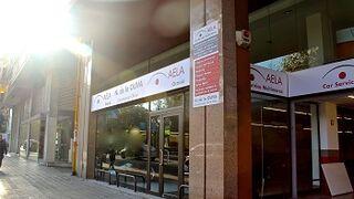 Aela inicia su proyecto en Barcelona