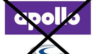 Cooper anuncia la ruptura de su fusión con Apollo