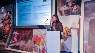 Estrategia y oportunidades de negocio centran la convención de Bosch