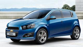 Concesionarios Chevrolet piden 50 millones por dejar de vender la marca