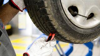 Los neumáticos en mal estado causan uno de cada cien accidentes