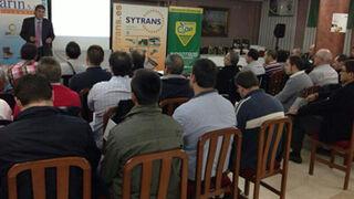 Dipart formó a más de 700 talleres en 2013