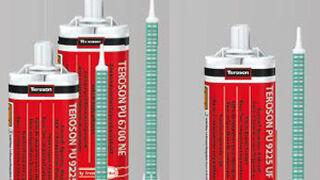 Henkel presenta nuevos adhesivos de baja emisión