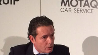 """Peugeot: """"La crisis nos ha hecho repensar el modelo de venta y reparación"""""""