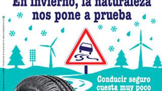 Ecological Drive regala revisiones este invierno