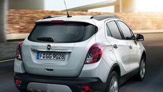 Mann+Hummel Ibérica fabricará los filtros de aire del Opel Mokka