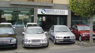 Las ventas de coches usados crecieron el 4,6% en 2013