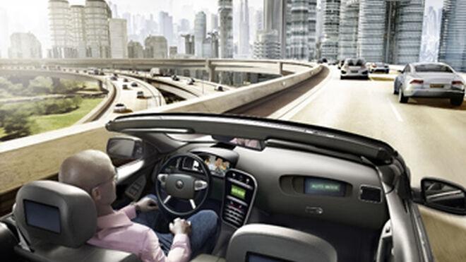 Continental pondrá al coche a dialogar con el conductor