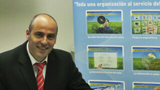 Serca incorpora a Lluís Tarrés (ex KYB)