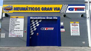 Center's Auto cerró 2013 con 130 talleres en España