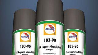 Glasurit, nueva imprimación aparejo Express 183-90 1C