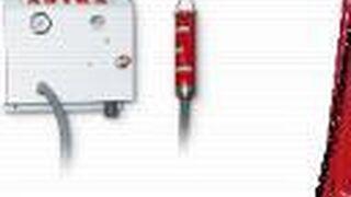 Microbench 2000, la bancada de tiro rápido de Astra, en promoción