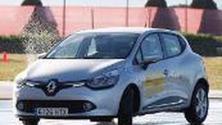 Primeras marcas promueven el neumático de invierno en Cataluña