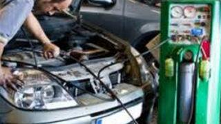Los recambistas, preocupados por el impuesto de gases fluorados