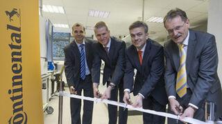 Continental estudiará cómo aumentar la eficiencia del combustible