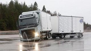 Volvo Trucks instalará su freno ampliado en semirremolques