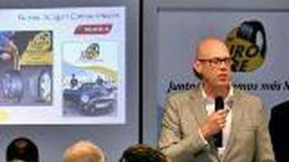 Los socios de Eurotyre respaldan el plan de actuación del grupo