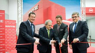 Mapfre, nuevo centro del automóvil en Valencia