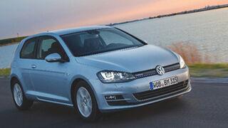 Continental equipará a los Volkswagen Golf 7, CC y Beetle