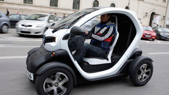 ¿Cómo será el coche del mañana? ¿Y nuestros talleres?