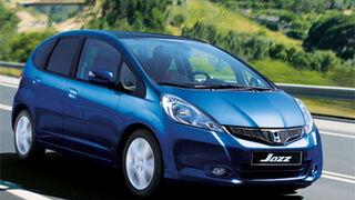 Los coches japoneses, los que menos pasan por el taller