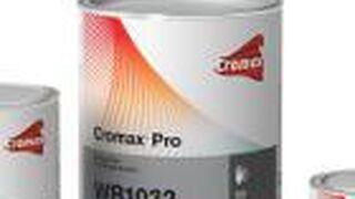 Cromax estrena imagen en el etiquetado de sus productos