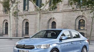 Citroën sortea coches por cambiar el aceite en sus talleres