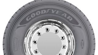 Todos los modelos Stralis de Iveco, equipados con neumáticos Goodyear