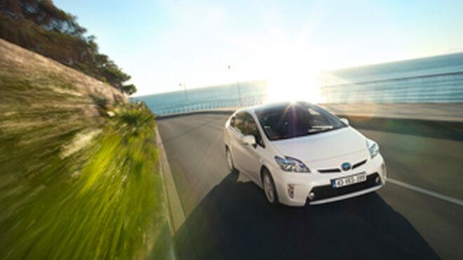 Toyota España llama a revisión a 16.000 Prius por un problema electrónico