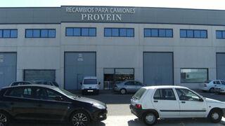Provein (G Truck) abre en Jerez de la Frontera (Cádiz)