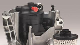 Sogefi, proveedor de origen para motores DW10F de PSA