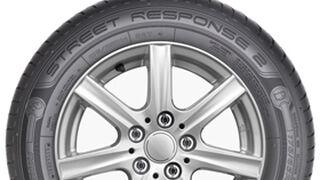 Dunlop StreetResponse2, novedad para coches urbanos