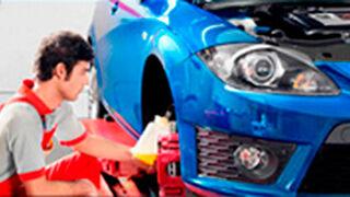 Castellana Motor premia por llevar un coche de otra marca a chapa