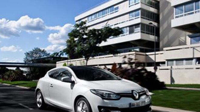 El renting mueve unos 400.000 vehículos en España