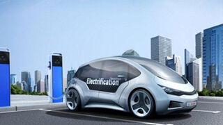 Bosch, Yuasa y Mitsubishi, luz verde para hacer baterías de litio