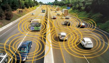 Conepa advierte sobre los vehículos conectados