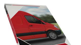 Gates, nuevo catálogo para vehículos comerciales ligeros