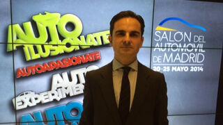 El Salón del Automóvil de Madrid, más comercial y de Madrid