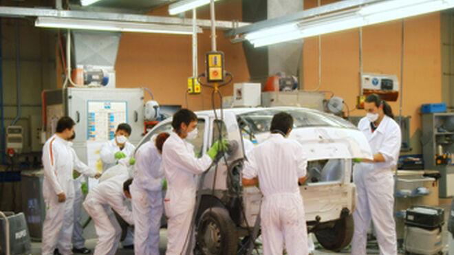 Centro Zaragoza, nuevos cursos para talleres en marzo