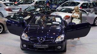 Las ventas de coches usados crecieron el 4% en 2014