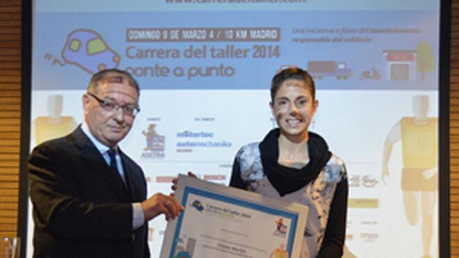 La Carrera del Taller promoverá el mantenimiento en Madrid