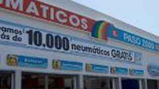 Rodi Motor Services desembarca en Canarias con El Paso 2000