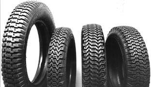 Nokian celebra los 80 años del primer neumático de invierno