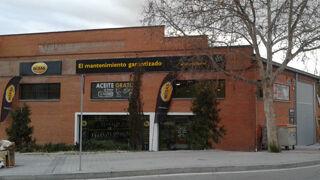 Midas abre en Madrid su taller número 140
