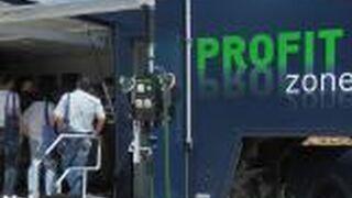 Festool Profit Zone llega en 2014 a Andalucía