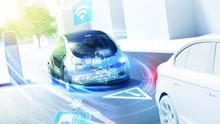 Bosch muestra sus planes para el coche conectado